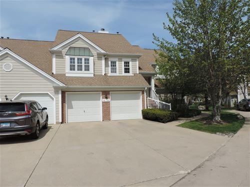 545 Park View Unit 545, Buffalo Grove, IL 60089