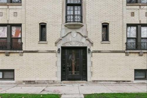 2542 W Hollywood Unit G, Chicago, IL 60659 West Ridge