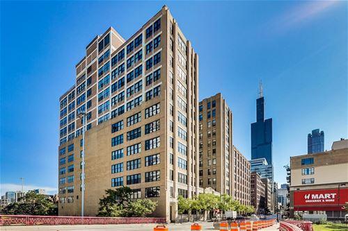 728 W Jackson Unit 817, Chicago, IL 60661 The Loop