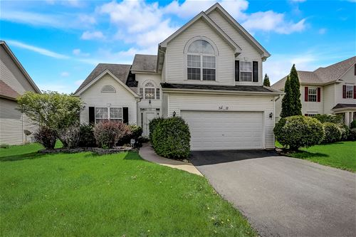 3412 Rosecroft, Naperville, IL 60564