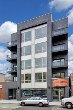 880 N Milwaukee Unit 5N, Chicago, IL 60642 River West
