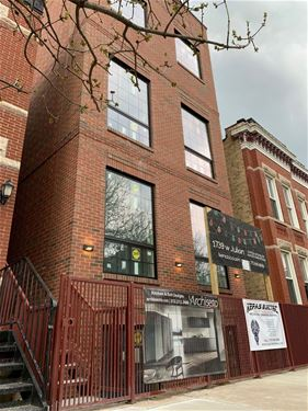 1739 W Julian Unit 1, Chicago, IL 60622 Wicker Park