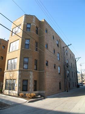 706 W Wellington Unit 3, Chicago, IL 60657 Lakeview