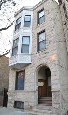 1936 N Sheffield Unit 1F, Chicago, IL 60614 Lincoln Park