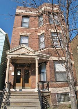 1742 W Addison Unit 2, Chicago, IL 60613 West Lakeview