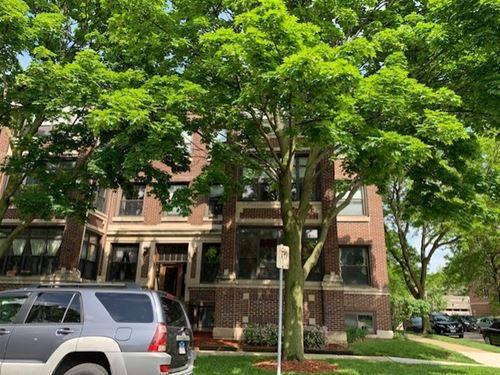 5141 S Ellis Unit 2, Chicago, IL 60615 Hyde Park