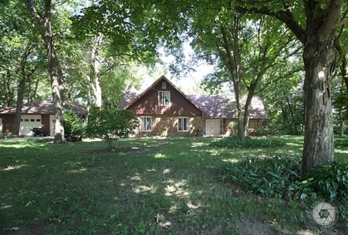 1555 N Bluff, Morris, IL 60450