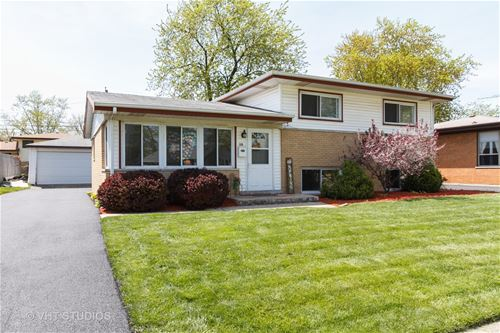 118 S Pamela, Chicago Heights, IL 60411