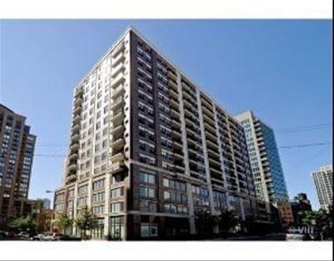 451 W Huron Unit 1012, Chicago, IL 60654 River North