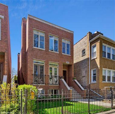 2433 W Winona, Chicago, IL 60625 Ravenswood