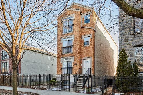 2921 W Washington Unit 2, Chicago, IL 60612 East Garfield Park