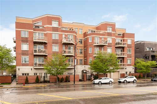 4950 N Western Unit 2H, Chicago, IL 60625 Ravenswood