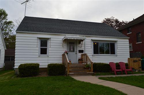 929 Highland, Joliet, IL 60435