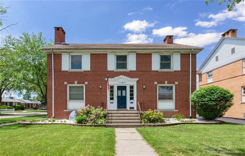 1256 Balmoral, Westchester, IL 60154