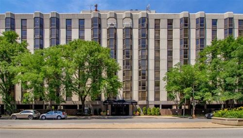 1000 N La Salle Unit 614, Chicago, IL 60610 Near North