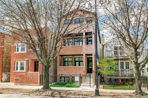 5348 N Ashland Unit 2, Chicago, IL 60640 Andersonville