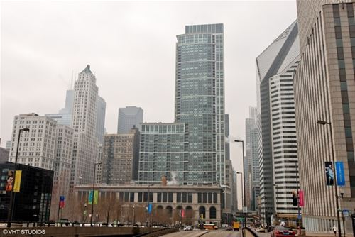 130 N Garland Unit 3705, Chicago, IL 60602 The Loop