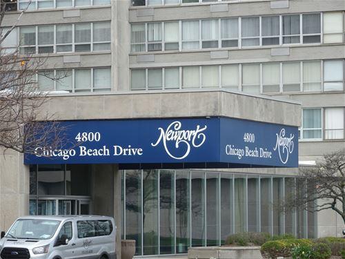 4800 S Chicago Beach Unit 1612N, Chicago, IL 60615 Hyde Park