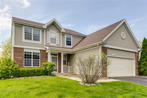 446 Mockingbird, Lindenhurst, IL 60046