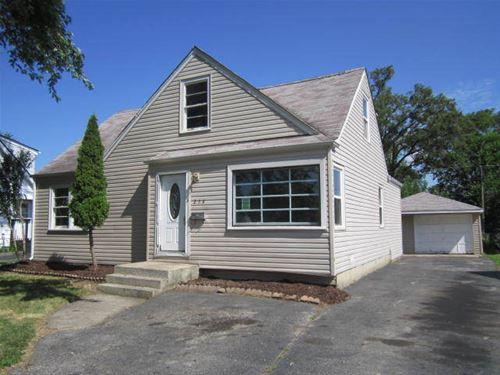 258 Village, Northlake, IL 60164