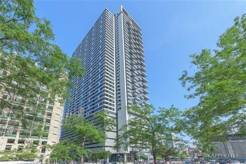 235 W Van Buren Unit 4310, Chicago, IL 60607 The Loop