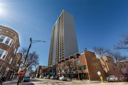 1636 N Wells Unit 1609, Chicago, IL 60614 Lincoln Park