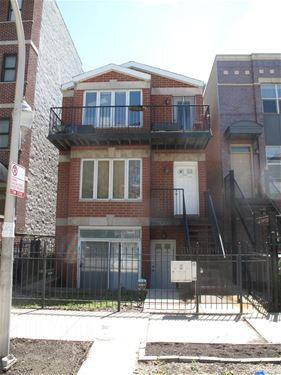 2219 W Monroe Unit 2, Chicago, IL 60612 Near West Side