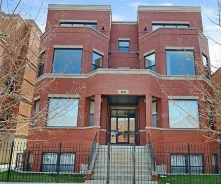 2147 W Evergreen Unit 202, Chicago, IL 60622 Wicker Park