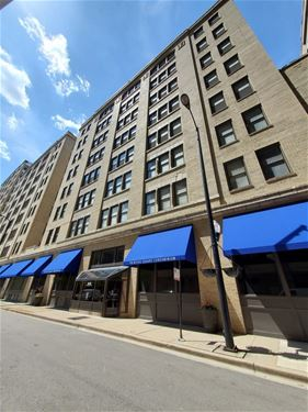 640 S Federal Unit 708, Chicago, IL 60605 South Loop