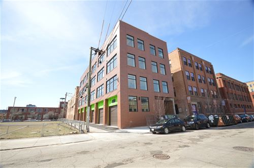 216 N May Unit 401, Chicago, IL 60607 West Loop
