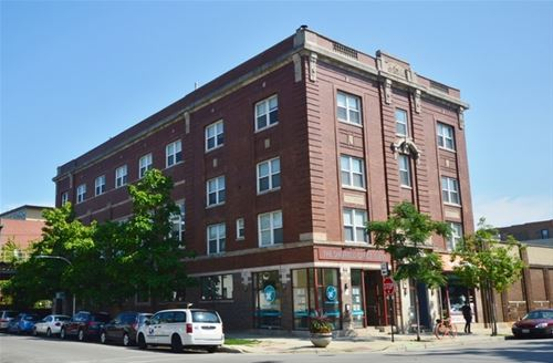 3257 N Sheffield Unit 304, Chicago, IL 60657 Lakeview