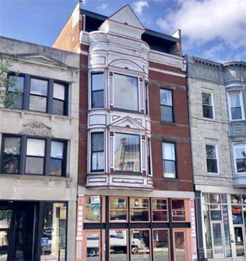 1947 W Chicago Unit 3R, Chicago, IL 60622 East Village