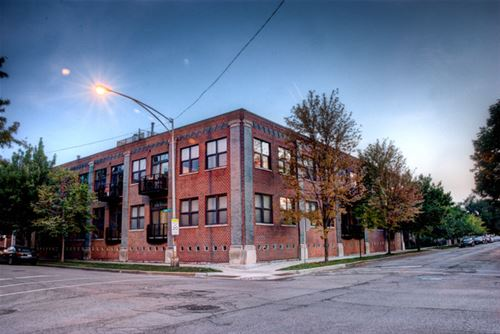 612 N Oakley Unit 107, Chicago, IL 60612 Ukrainian Village