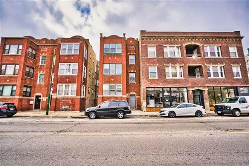 3021 W Diversey Unit 2, Chicago, IL 60647 Logan Square