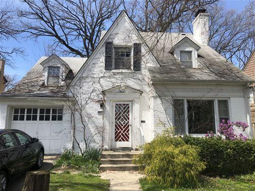 6588 N Waukesha, Chicago, IL 60646 Edgebrook