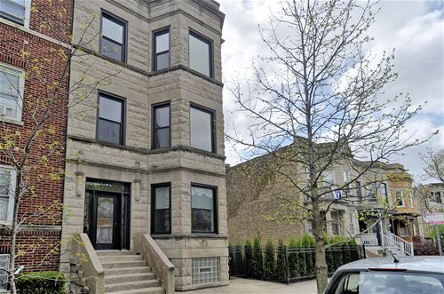 3843 N Lakewood Unit 3, Chicago, IL 60613 Lakeview