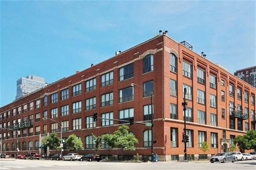 1727 S Indiana Unit 223, Chicago, IL 60616 South Loop
