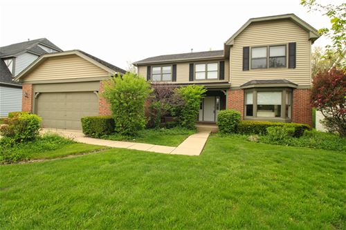 3160 Indian Creek, Buffalo Grove, IL 60089