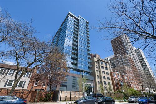 450 W Belmont Unit 804, Chicago, IL 60657 Lakeview