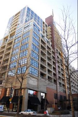 1530 S State Unit 402, Chicago, IL 60605 South Loop