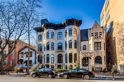 1526 W Monroe Unit 200, Chicago, IL 60607 West Loop