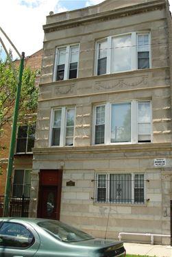 1510 N Campbell Unit 1R, Chicago, IL 60622 Humboldt Park