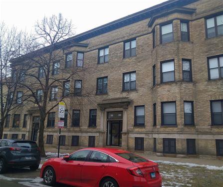 915 W Waveland Unit 2, Chicago, IL 60613 Lakeview