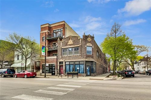 2300 W Belmont Unit 1R, Chicago, IL 60618 Roscoe Village