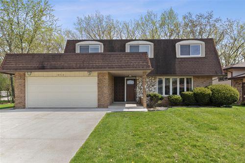 8515 W Sun Valley, Palos Hills, IL 60465