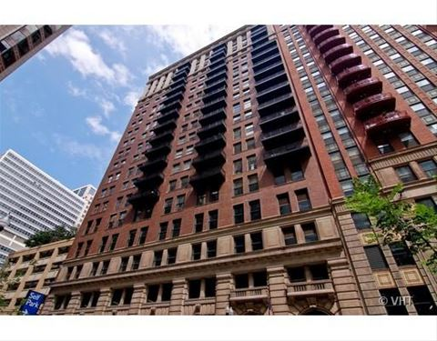 212 W Washington Unit 1105, Chicago, IL 60606 The Loop