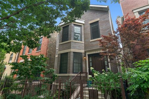 2234 N Southport, Chicago, IL 60614 Lincoln Park
