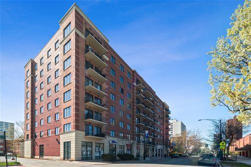 4848 N Sheridan Unit 809, Chicago, IL 60640 Uptown