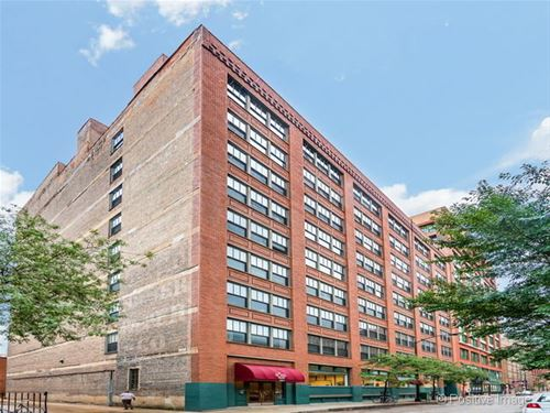 621 S Plymouth Unit 801, Chicago, IL 60605 South Loop