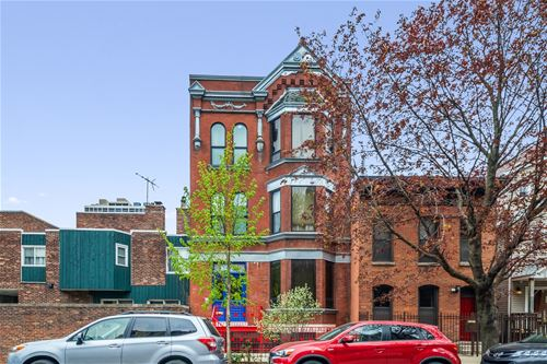 1449 N North Park, Chicago, IL 60610 Old Town